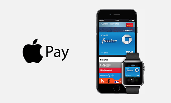 Apple Pay principale