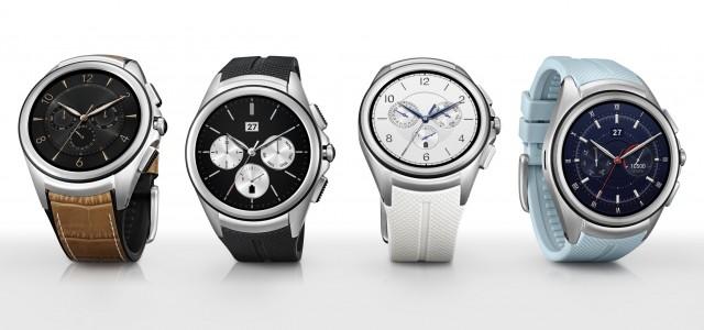 LG_Watch Urbane 2nd Edition