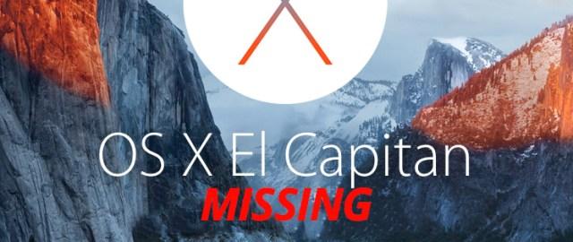 el-capitan-missing