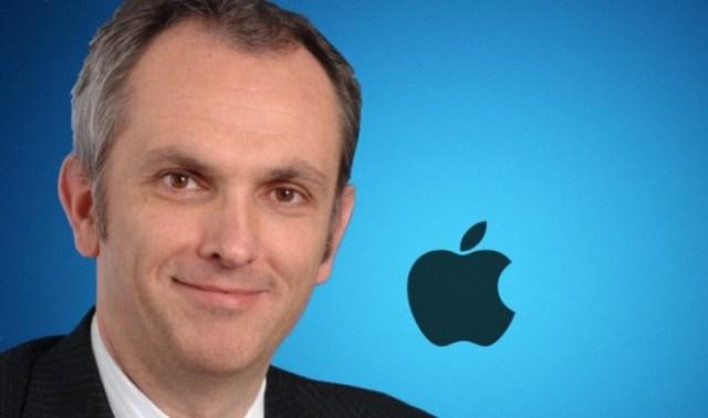 Luca-Maestri-CFO-Apple