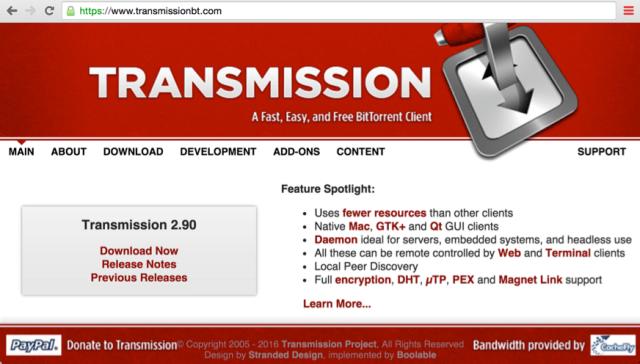 transmissionsitehacked