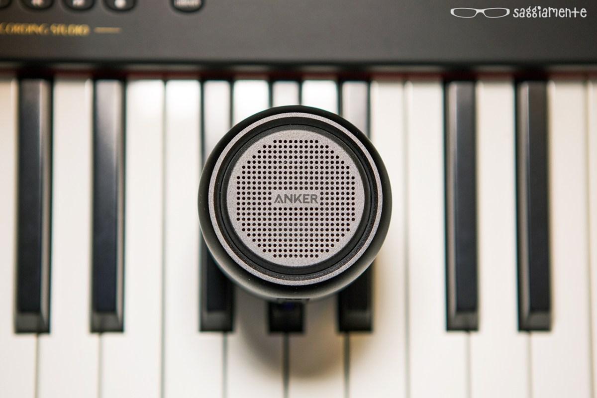 Recensione: Anker SoundCore Mini, piccolo speaker, grandi potenzialità