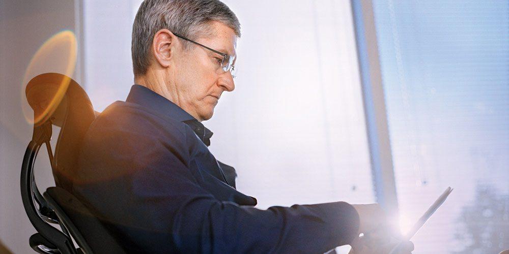 Apple è interessata alla realtà aumentata più che a quella virtuale