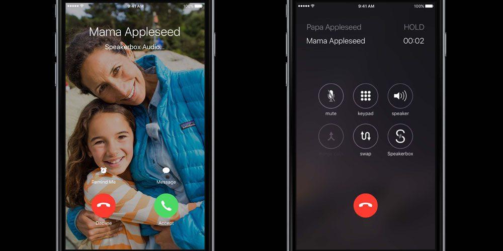 Apple memorizza l'elenco delle telefonate sui propri server anche senza backup di iCloud attivo