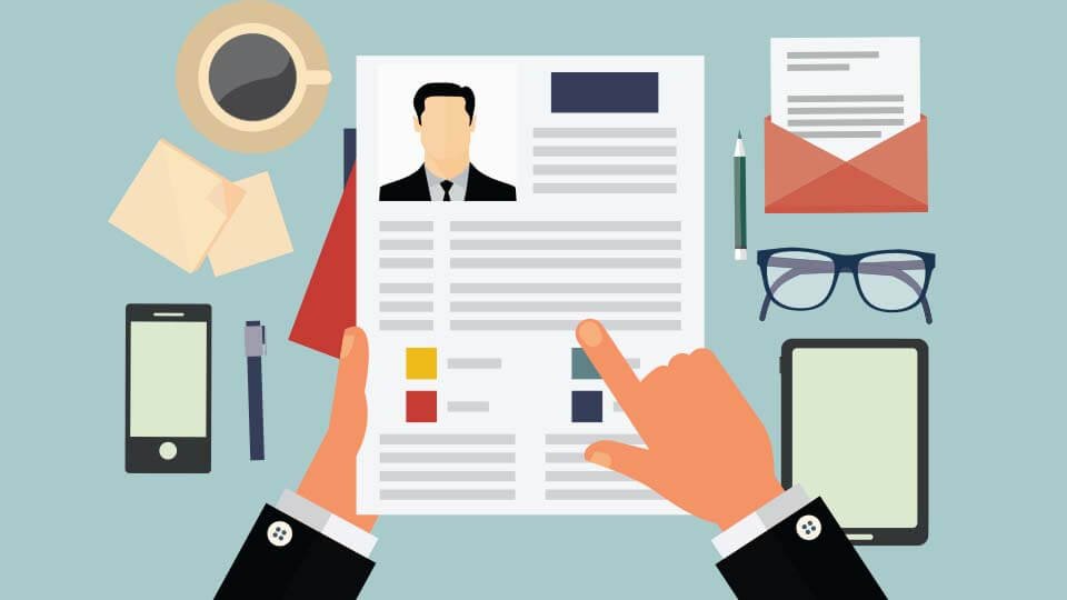 7 Tips for Creating a Professional Résumé