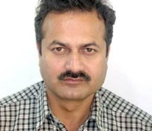 lekhnath dhakal