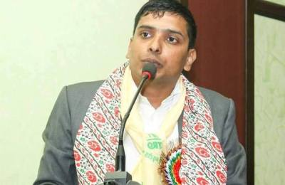 Kedar Nath Upreti