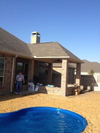 Ross Patio Cover | Patio Covers Katy TX | Patio Builder ...