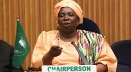 Chair-person-Nkosazana-ZUM