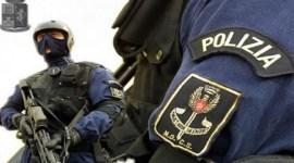 italia- polizia