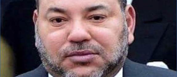 محمد6 ملك المغرب