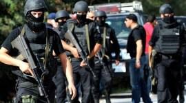 قوات الامن التونسية