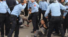 الأمن في المغرب