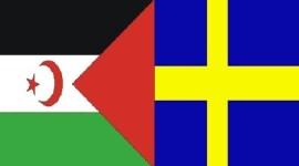 العلاقات السويدية الصحراوية