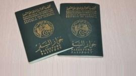 جواز سفر جزائري بيومتري