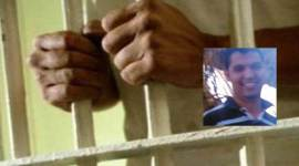 معتقل سياسي صحراوي