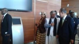 الوزير الأول الصحراوي
