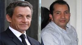 رسالة إلى ساركوزي