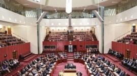 البرلمان الاسترالي
