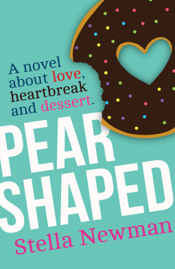 Pear Shaped by Stella Newman on Sahar's Reviews