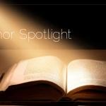 Author Spotlight: Anna Staniszewski