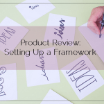 Product Review: Setting Up a Framework