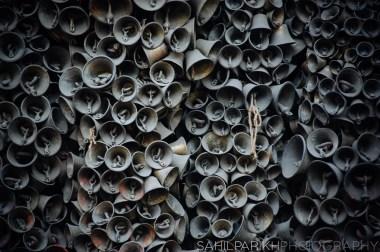 Bell Temple - Mumbai, India