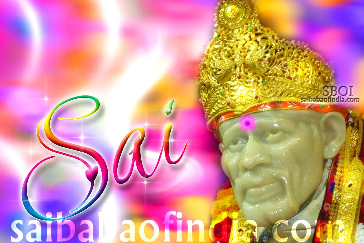 Sathya 3d Name Wallpaper Sai Baba Gold Wallpapers Hd Labzada Wallpaper