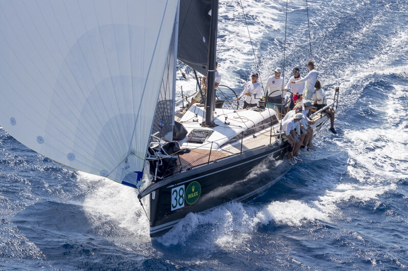 Rolex Swan Cup Sailing Excellence Sail Leisure