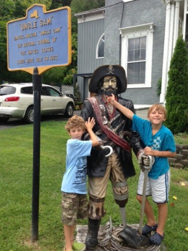 Pirate Fun!