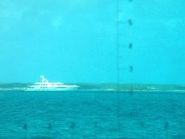 4YOU240 foot yacht