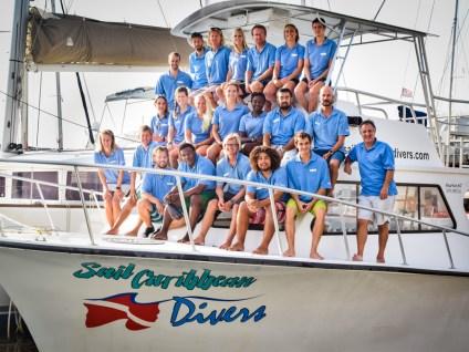 sail_caribbean_divers_group