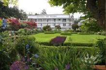 Hotel at Roche Harbor