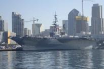 Military Presence, San Diego