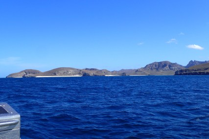 La Paz Passage