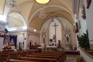 Cathedral, Our Lady of Peace