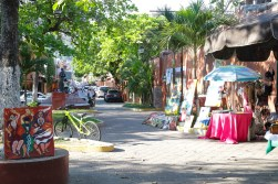 Zihua, friendly town for walkabout