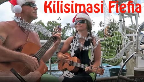 Kilisimasi Fiefia (Tongan Christmas Song)