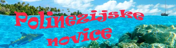 Naroči se na Polinezijske novice