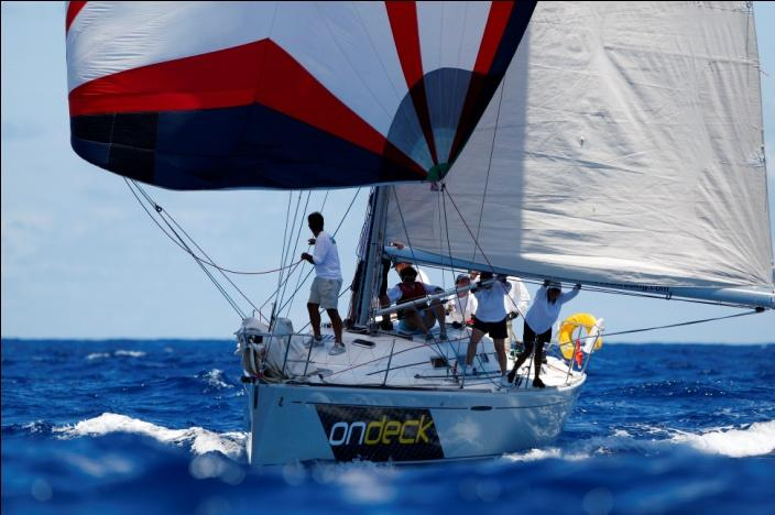 Ondeck Ocean Racing \u2013 Antigua Sailing Week