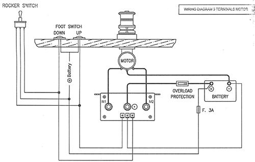 Tarp Switch Wiring Diagram - Carbonvotemuditblog \u2022