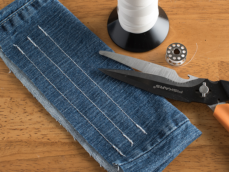 Can You Sew Canvas on a Home Sewing Machine? - Sailrite