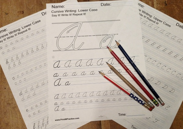Catholic Cursive Writing Worksheets ❤+❤ Baltimore Catechism