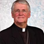 Bishop Douglas Crosby