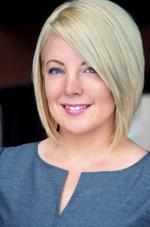 Headshot of Michelle Funkenbusch