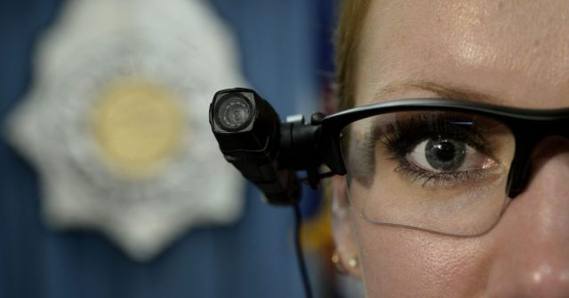 A wearable camera is needed for Election Judges and Workers to ensure Election Integrity