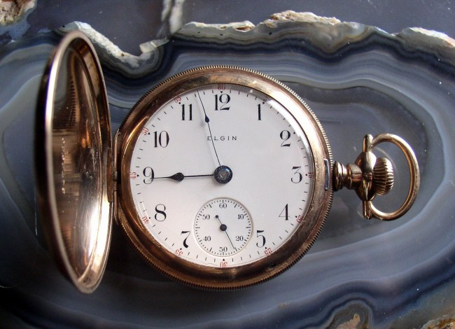 Elgin Pocket Watch Thingery Previews Postviews Thoughts