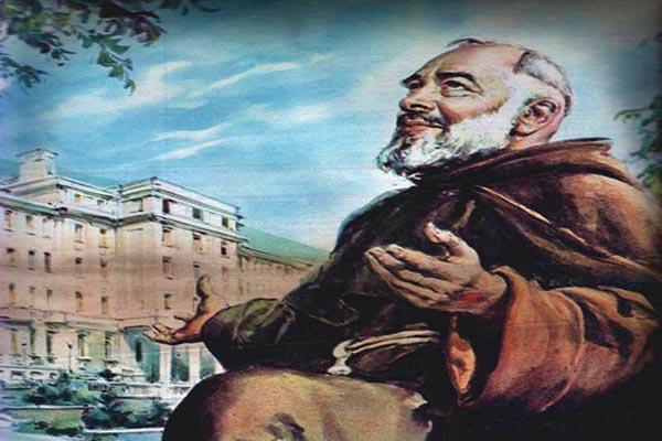 Novena To Padre Pio
