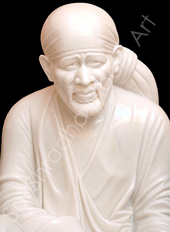 3d Wallpaper In Qatar Sai Baba Marble Statues Maker And Exporter