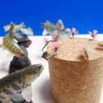 メンドクサイ釣り(沈まないフライについての考察)
